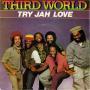 Coverafbeelding Third World - Try Jah Love