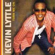 Coverafbeelding Kevin Lyttle - Turn Me On