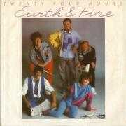 Details Earth & Fire - Twenty Four Hours