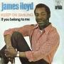 Details James Lloyd - Keep On Smiling