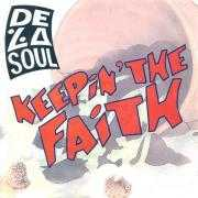 Coverafbeelding De La Soul - Keepin' The Faith