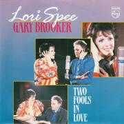 Details Lori Spee & Gary Brooker - Two Fools In Love