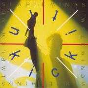 Coverafbeelding Simple Minds - Kick It In