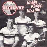 Details Highway - Kiddy Kiddy, Kiss Me