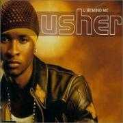 Coverafbeelding Usher - U Remind Me