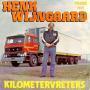 Coverafbeelding Henk Wijngaard - Kilometervreters