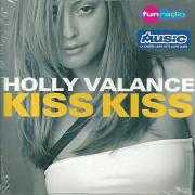 Details Holly Valance - Kiss Kiss