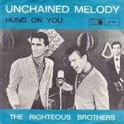 Coverafbeelding The Righteous Brothers - Unchained Melody / Unchained Melody - Original Version From The Movie Ghost
