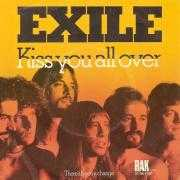 Details Exile - Kiss You All Over