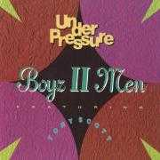 Coverafbeelding Boyz II Men featuring Tony Scott - Under Pressure