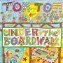 Coverafbeelding Tom Tom Club - Under The Boardwalk
