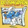 Details De Smurfen - Knutsel Komt Zo