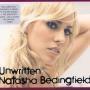 Details Natasha Bedingfield - Unwritten