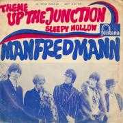 Details Manfred Mann - Theme Up The Junction