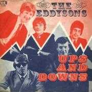 Details The Eddysons - Ups And Downs