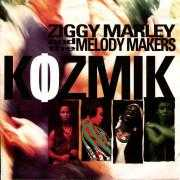 Coverafbeelding Ziggy Marley and The Melody Makers - Kozmik