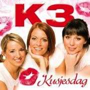 Details K3 - Kusjesdag