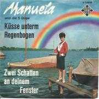 Details Manuela und Die 5 Dops - Küsse Unterm Regenbogen