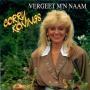 Details Corry Konings - Vergeet M'n Naam