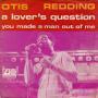 Details Otis Redding - A Lover's Question