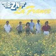 Coverafbeelding BZN - La France
