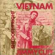 Coverafbeelding Jimmy Cliff - Vietnam