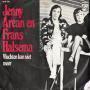 Details Jenny Arean en Frans Halsema - Vluchten Kan Niet Meer