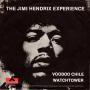 Coverafbeelding The Jimi Hendrix Experience - Voodoo Chile