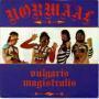 Details Normaal - Vulgaris Magistralis