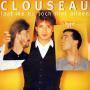 Coverafbeelding Clouseau - Laat Me Nu Toch Niet Alleen