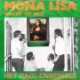 Coverafbeelding Het Radi-Ensemble - Mona Lisa Wacht Op Mij!