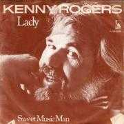 Details Kenny Rogers - Lady