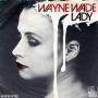 Coverafbeelding Wayne Wade - Lady
