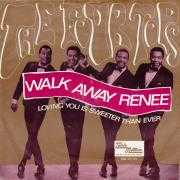 Coverafbeelding The Four Tops - Walk Away Renee