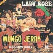 Details Mungo Jerry - Lady Rose