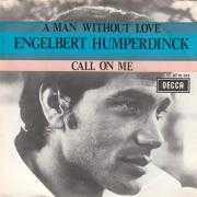 Details Engelbert Humperdinck - A Man Without Love