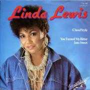 Details Linda Lewis - Class/Style