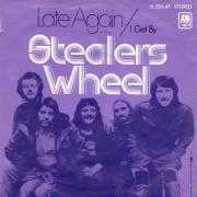 Details Stealers Wheel - Late Again