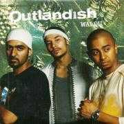 Coverafbeelding Outlandish - Walou