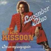 Coverafbeelding Mac Kissoon - Lavender Blue