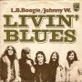 Details Livin' Blues - L.B. Boogie