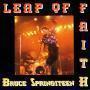 Coverafbeelding Bruce Springsteen - Leap Of Faith
