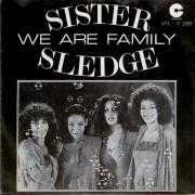 Coverafbeelding Sister Sledge - We Are Family