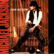 Details Michael Jackson - Leave Me Alone