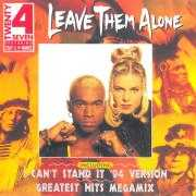Coverafbeelding Twenty 4 Seven featuring Stay-C and Nance - Leave Them Alone