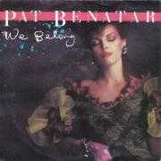 Details Pat Benatar - We Belong