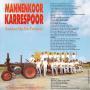Coverafbeelding Mannenkoor Karrespoor - Lekker Op De Trekker - 'n Boerinnen-Wervingslied