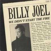 Details Billy Joel - We Didn't Start The Fire