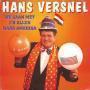 Details Hans Versnel - We Gaan Met Z'n Allen Naar Amerika