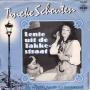 Coverafbeelding Tineke Schouten - Lenie Uit De Takkestraat